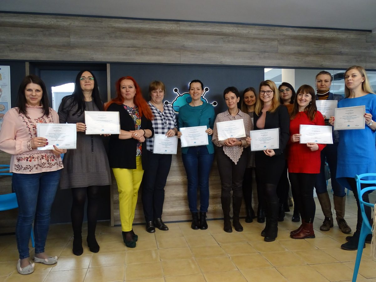 Zimowa Szkoła Neurologopedów program M.Puchowskiej