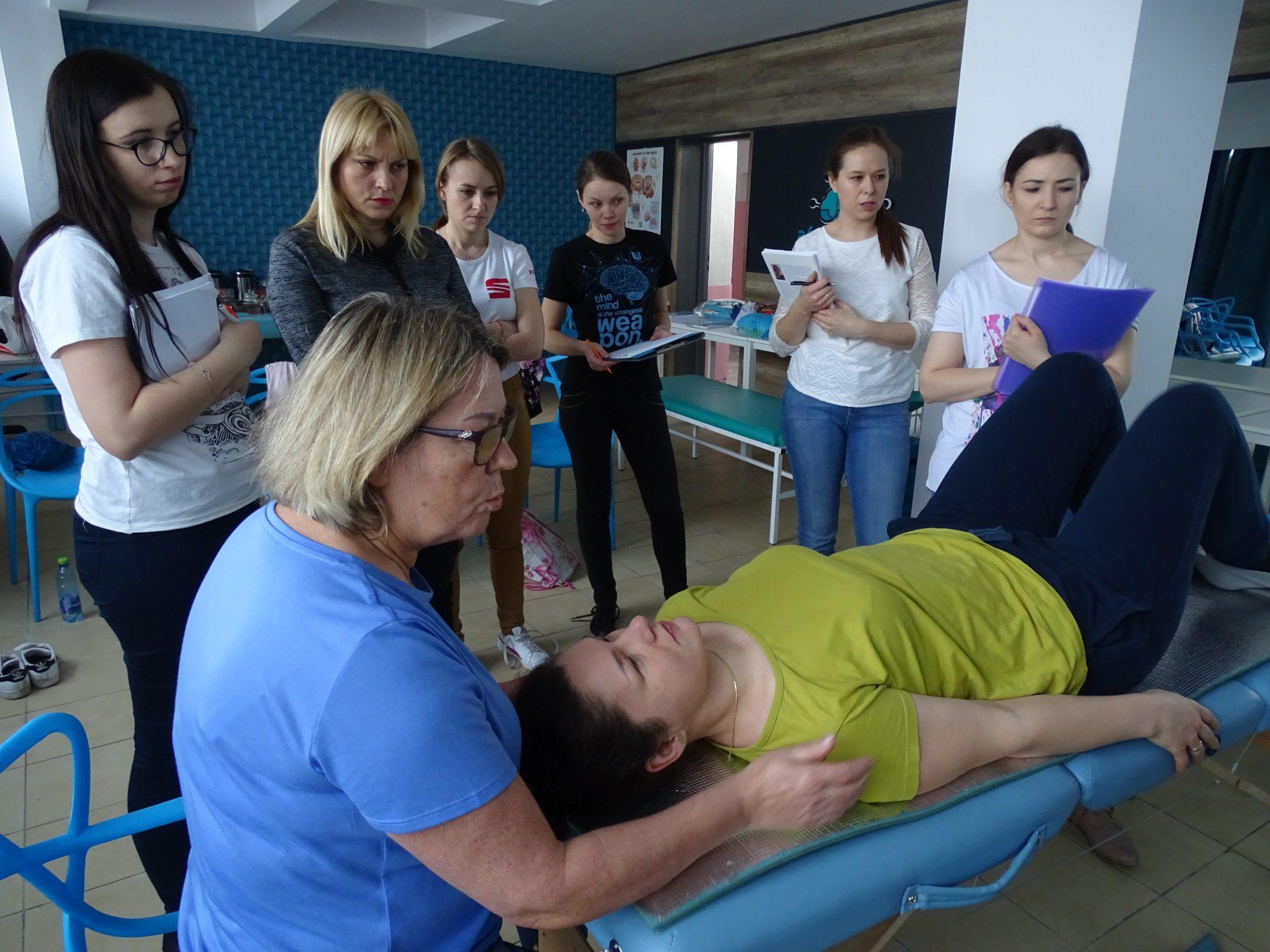 Szkolenie, które dodaje skrzydeł – dr Anna Regner w Bydgoszczy