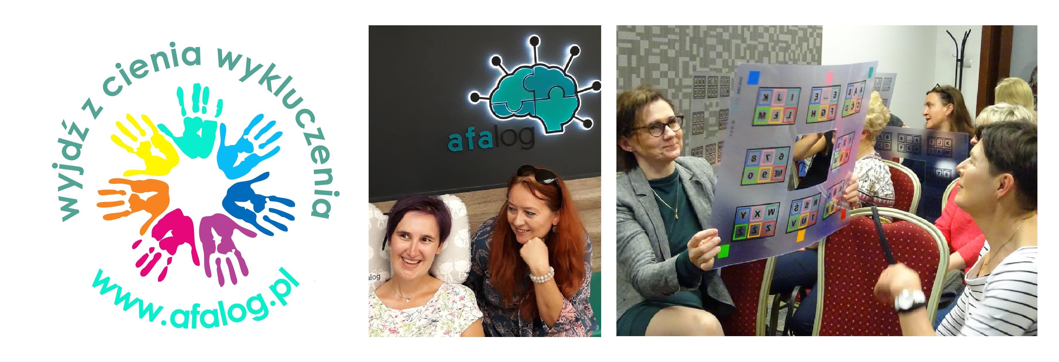 Październik miesiącem AAC – komunikacja alternatywna szansą dla osób z SLA, LIS, MPD i innymi zespołami neurologicznymi